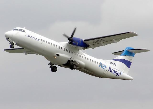 Pabrik Pesawat ATR Ingin Berkerjasama Dengan PT Dirgantara Indonesia