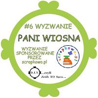 http://diytozts.blogspot.ie/2016/04/6-wyzwanie-pani-wiosna.html