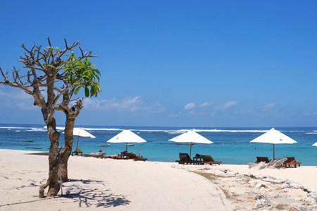 Pantai Pandawa, Bali 3