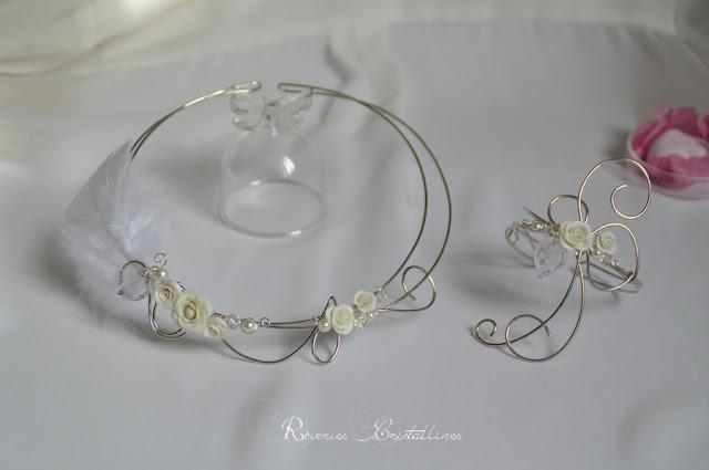 bijoux romantiques