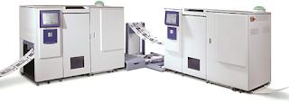 Xerox Docuprint 525/1050