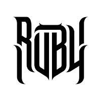 Ruby Bouzioti logo