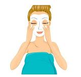 Perawatan wajah wanita hamil