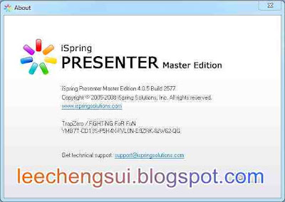 ispring pro 6 keygen download - Mandy Miller
