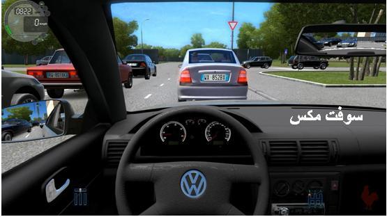تحميل لعبة city car driving 2.2 7 بدون تورنت