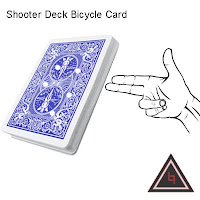 Jual Shooter Deck Bicycle Card