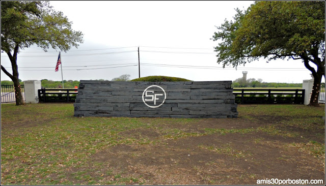 Southfork Ranch en Parker