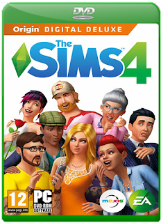 The Sims 4 Digital Deluxe Edition MULTi17-ElAmigos - www.redd-soft.com