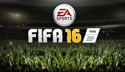 تحميل لعبة 2016 FIFA كاملة النسخة الاصلية
