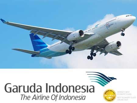 Cara Komplain ke Garuda Indonesia Maskapai Penerbangan