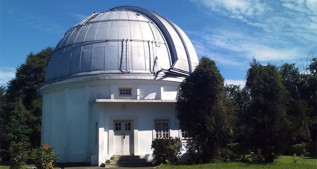 Observatorium Bosscha Bandung (Foto : infobandung.co.id)