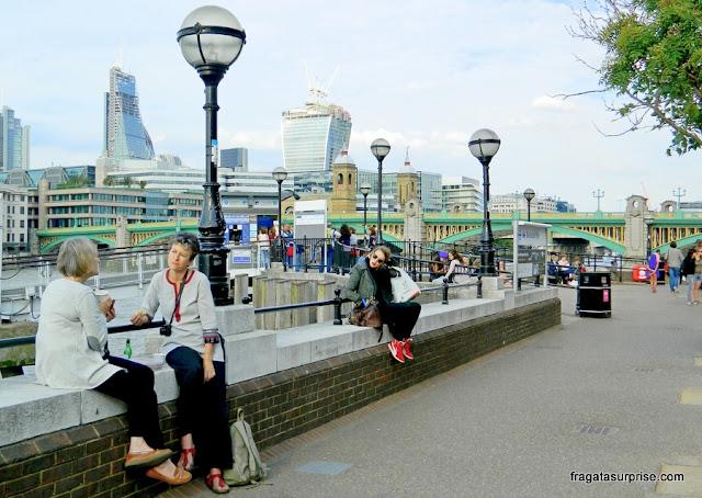 Southwark, Londres