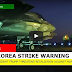 WATCH: NORTH KOREA NUCLEAR ALARM, 2 US AIR FORCE (B-1B) READY TO TAKE OFF