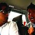 Khairy Jamaluddin Jadi Pemandu Teksi