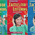 Tactics for Listening 1, 2, 3