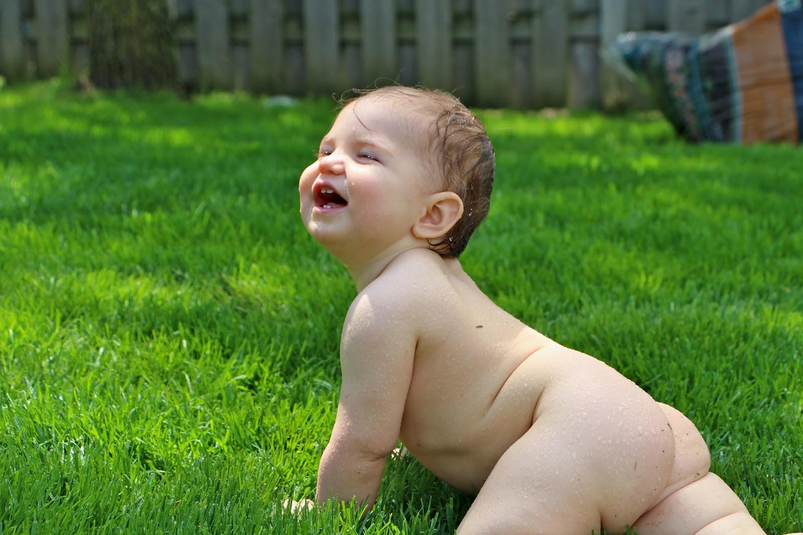 Infant nude Nude Photos 60