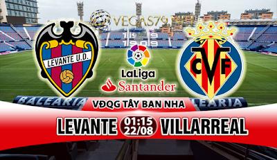 Nhận định, soi kèo nhà cái Levante vs Villarreal