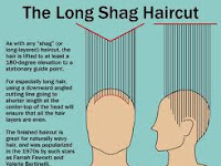 Haircut Diagram