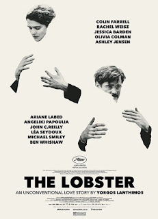 The Lobster (2015) โสด เหงา เป็น ล็อบสเตอร์ [Soundtrack บรรยายไทย]