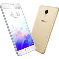 How To Flash Meizu M3S Without PC