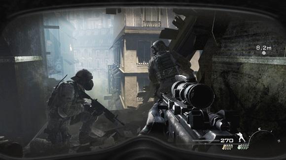 Download Call of Duty Modern Warfare 3 MULTi6 PLAZA - FmZ Games