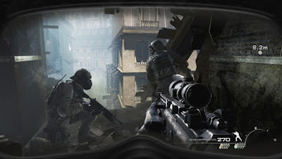 Free Download Full Set Game Call of Duty Modern Warfare 3 MULTi6 by PLAZA