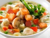 Capcay Kuah, Resep Masakan untuk Hidangan Berbuka Puasa yang Super Enak