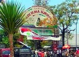 Taman Ade Irma Suryani Nasution