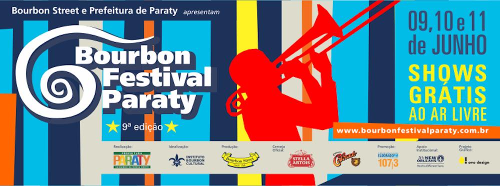 LEO KLEIN - BOURBON FESTIVAL PARATY 2017