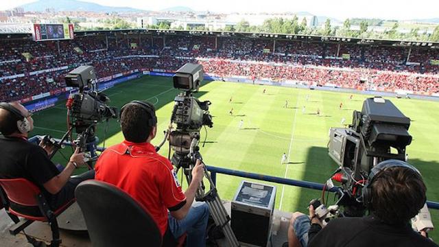 Programación TV jornada 5 del apertura 2017 futbol mexicano