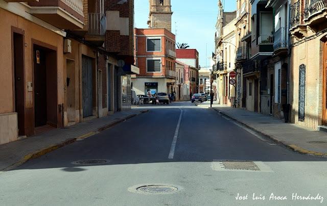 Almassera (Valencia)