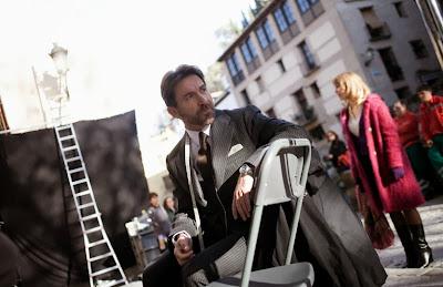 Antonio de la Torre, Canibal, cine, thriller, sastre,