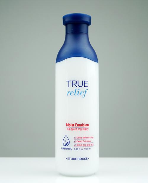True Relief Moist Emulsion