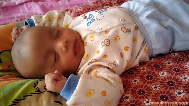 Mitos Perkembangan Anak Ramai Ibu Bapa Tak Sedar