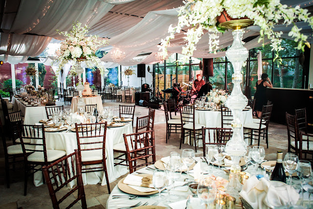 Galleria Marchetti Wedding Venue