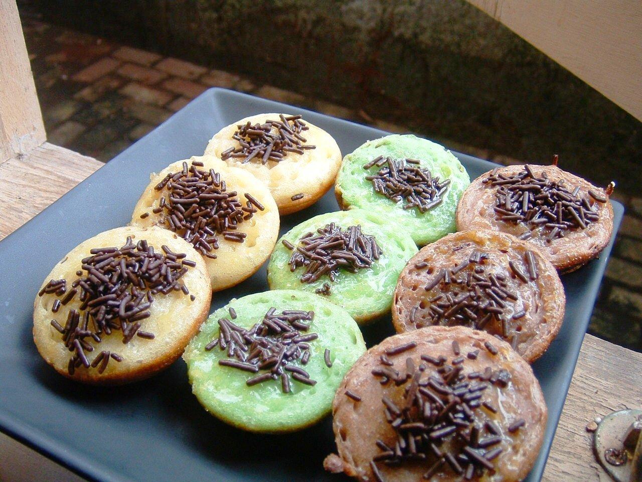 Contoh Proposal Usaha Makanan Tradisional Martabak Manis ...