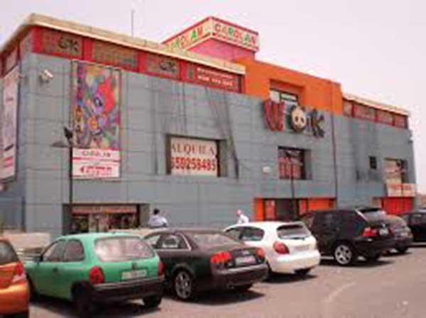 El presunto agresor a un camarero de origen chino en La Mareta, Telde, irá este lunes a la cárcel