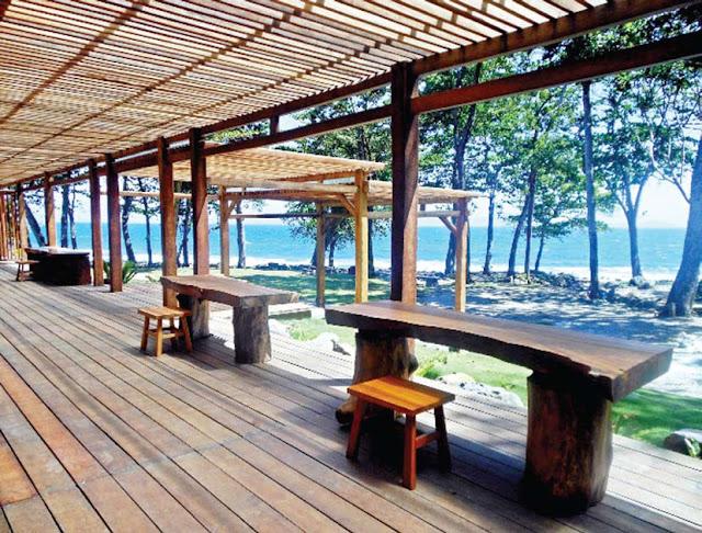Hotel Pade di Aceh