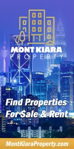 Mont Kiara Property For Rent & Sale