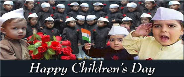children's day images