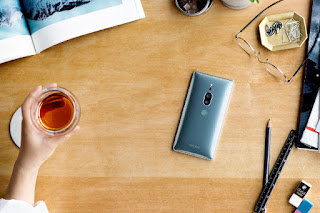 The Sony Xperia XZ2 Premium Dual Camera is Different From Others