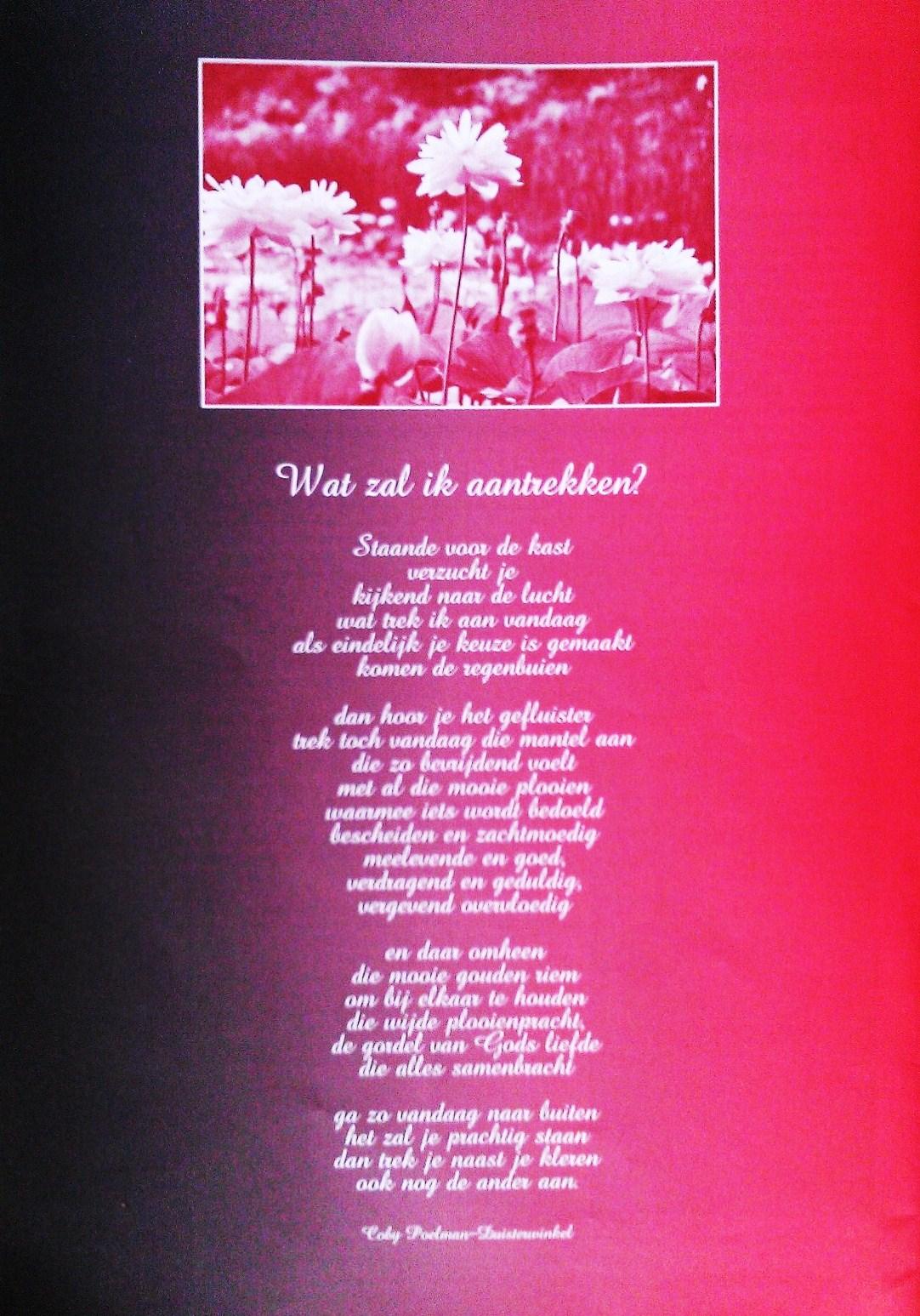 55 jaar getrouwd christelijk gedicht Christelijk Gedicht 10 Jaar Getrouwd   ARCHIDEV 55 jaar getrouwd christelijk gedicht