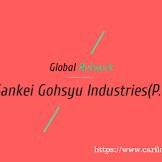 Loker Bekasi Kawasan MM2100 PT. SGI (Sankei Gohsyu Industries) Terbaru 2018