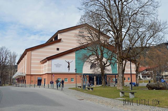 Passionstheater Oberammergau