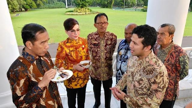 Khofifah Dukung Jokowi di Pilpres 2019, Ini Sikap Emil Dardak
