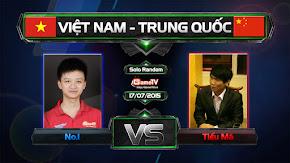 Giao Hữu Việt Trung: Ông Trùm và Chiếc Nôi