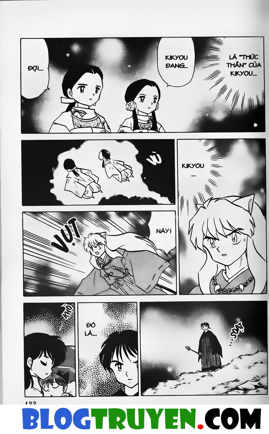Inuyasha vol 32.7 trang 12