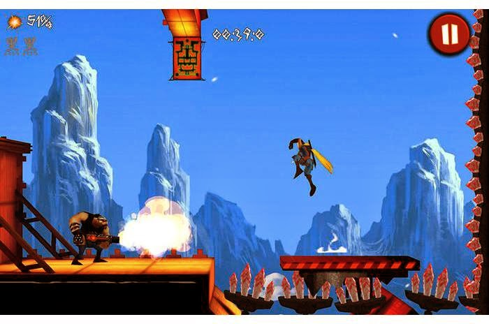 Download Shadow Blade for Android