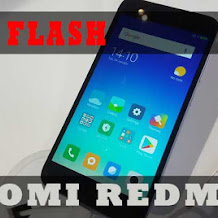 Cara Flash Xiaomi Redmi 5a RIVA