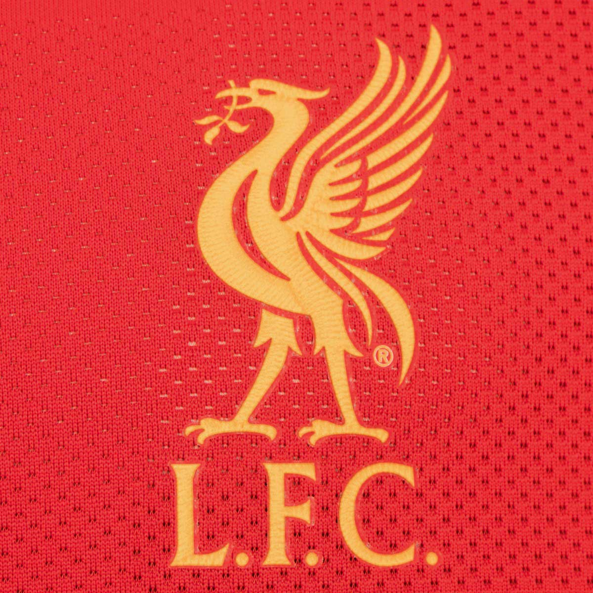 Liverpool 16-17 Home Kit Released